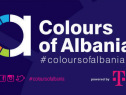 colours of Albania