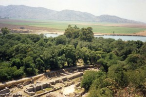1991_in_Albania_-_Butrint_Castle_View_2