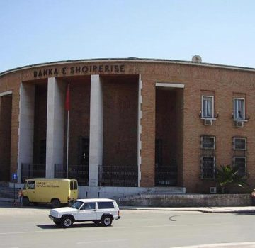 Bank of Albania: 590.6 ml EUR FDI in Albania for 2014