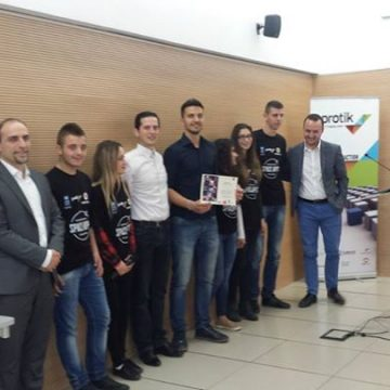 Protik Innovation Center brings to Albania the International Space Apps Challenge, powered by NASA
