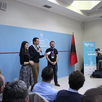 Startup Weekend Tirana 3 concludes successfully its third edition
