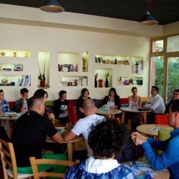 """Tourism and entrepreneurship"" on the focus of Yunus Social Business Albania"