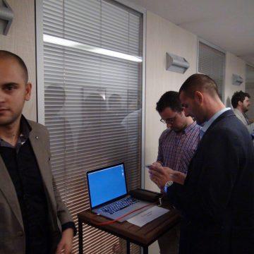 "3 Albanian startups choosen at ""Start -Up Accelerator"" programme by Protik"