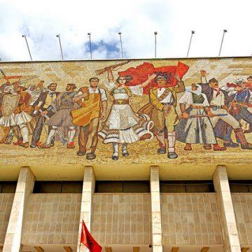 Why Albanians believe in 'besa'?