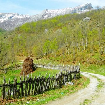 Valbona National Park – where old traditions and foreign tourists meet