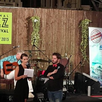 """""""Jazz Albania Festival"""" starts its Fourth Edition in touristic cities"""