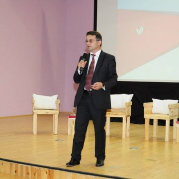 Interview with Shkelzen Marku, Director of Yunus Social Business Balkans