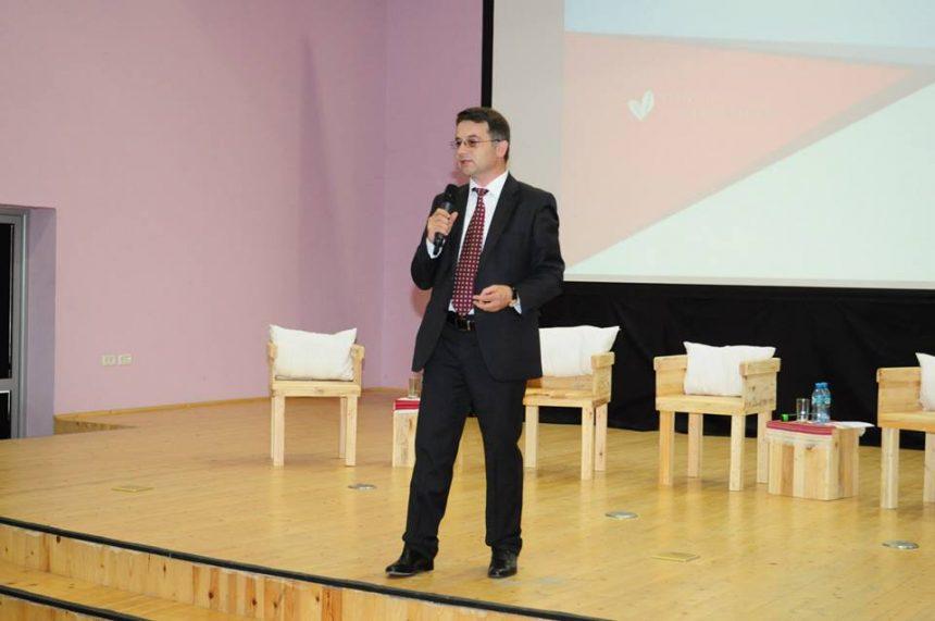 Interview with Shkelzen Marku, Director of Yunus Social Business Balkans