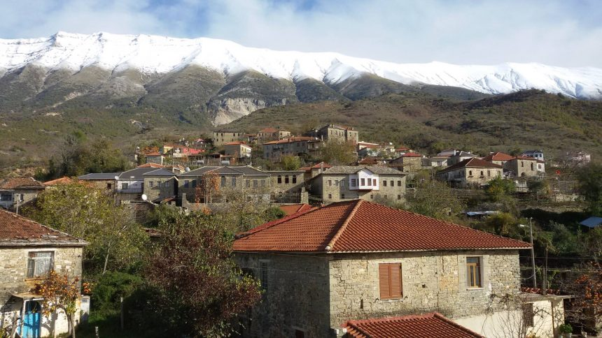 100 Albanian Villages to Benefit from Development Program