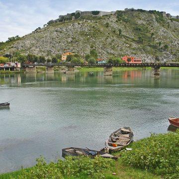 Plan for Shkodra-Montenegro Maritime Transport Underway