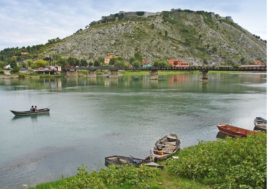 Plan for Shkodra-Montenegro Maritime Transport Underway