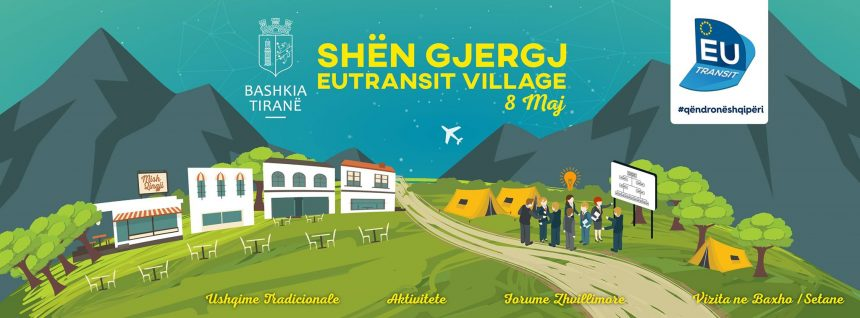 Youth of Tirana to promote rural areas