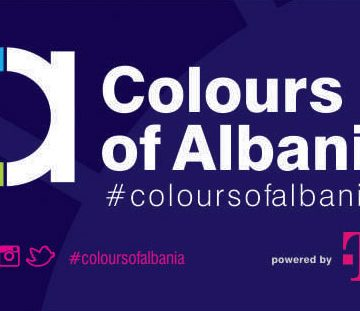 Colours of Albania photo competition to launch on May 27th