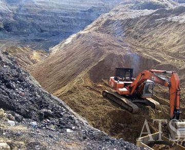 Ministry of Energy cancels 170 mining permits