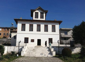 Congress of Lushnje House Museum welcomes hundred of tourists