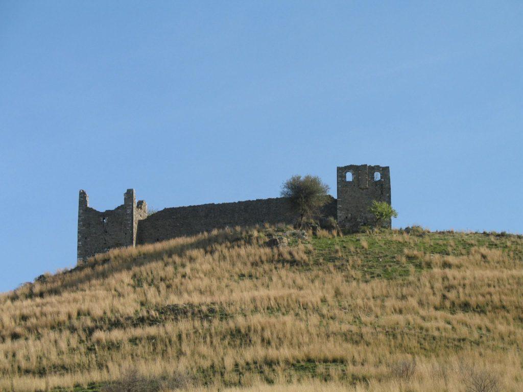 Ali Pasha Castle in Mahalla