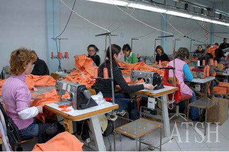 Analysis: Garment industry increased exports and opened new