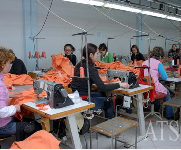 SMEs to be funded by the governmental funds which are managed by the AIDA