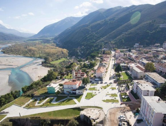 18 New Projects to Drive Economic Growth in Tepelena Area