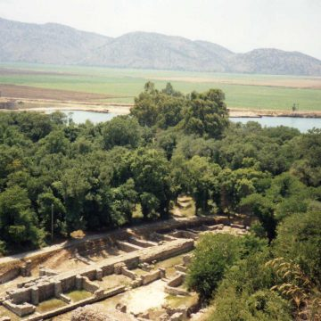 Increased Number of Visitors to Butrint Raises New Challenges