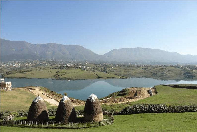 8 tourism sites you must visit in Tirana