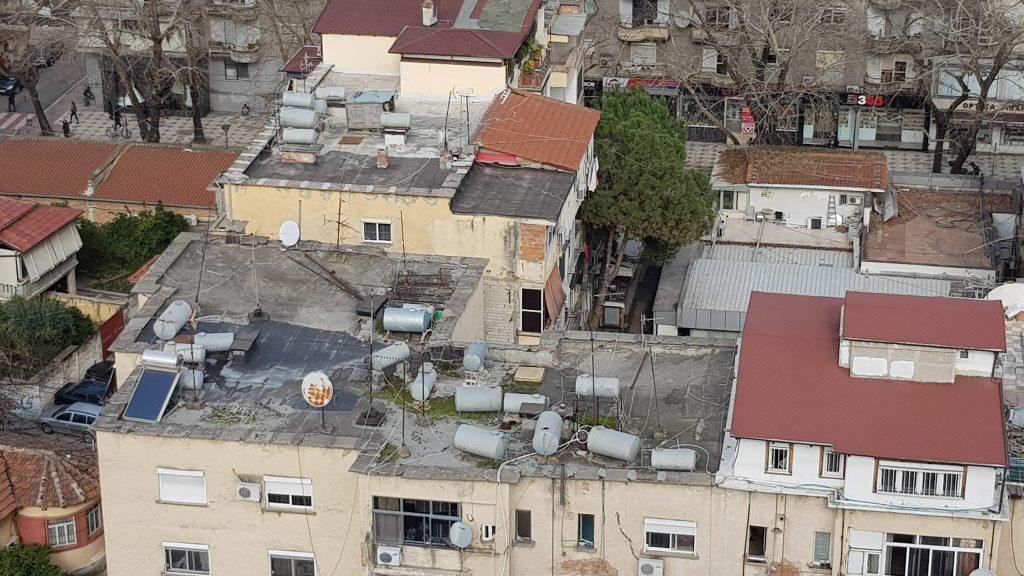 Myslym Shyri Tirana