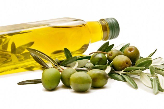Albania olive oil