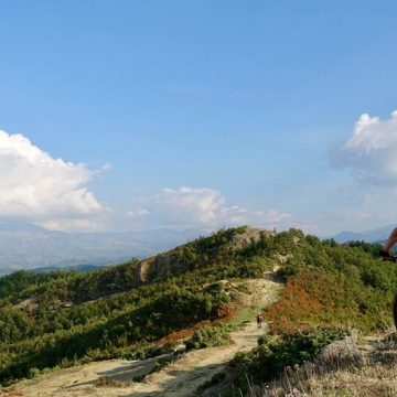 Adventure Tourism, Explore Albania by Bike