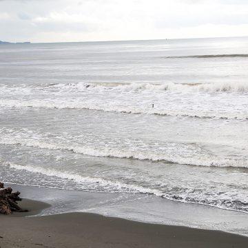 Action to Stop Coastal Erosion Kicks Off in Kune Vain Lagoon