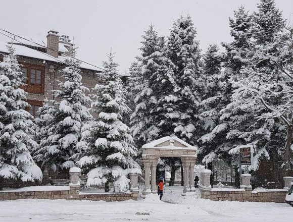 Best Destinations for Winter Holidays in Albania