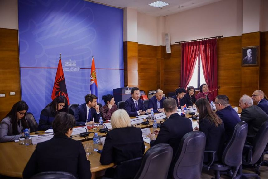 Albania and Serbia to Harmonize Certifications for Food Export