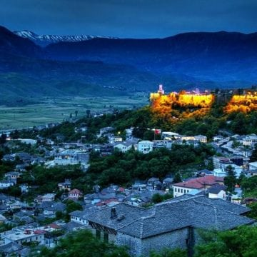 Gjirokastra Castle Expects Record Number of Visitors this Season