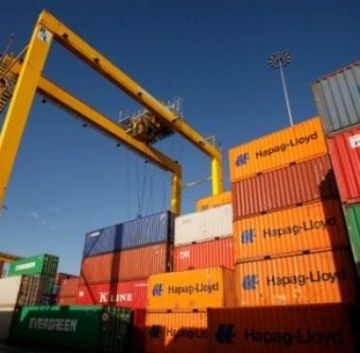 Albania Increases Exports to China and Kosovo, Reduces Imports from Italy