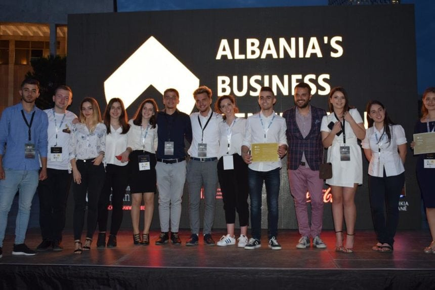 Who Is Empowering the Next Generation of Young Entrepreneurs in Albania?