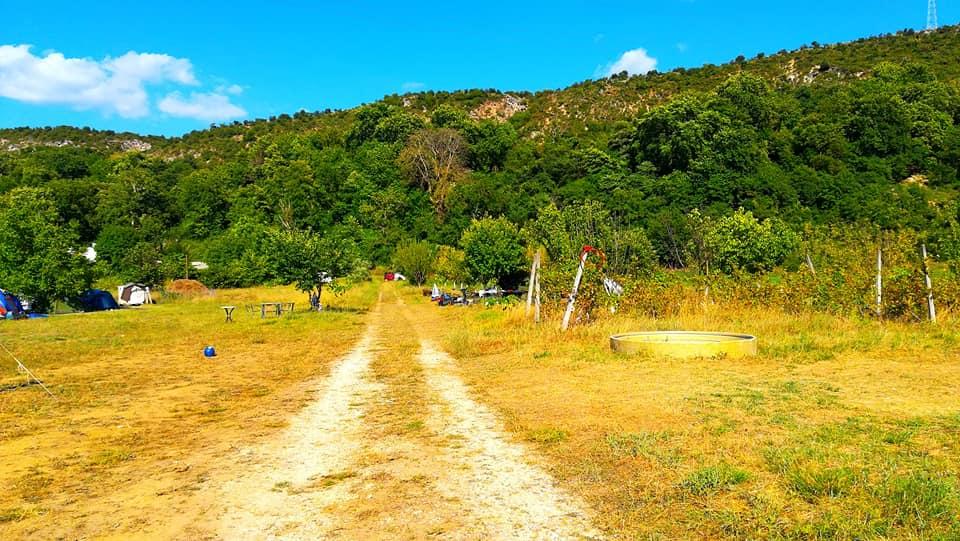 Permet Albturist camping