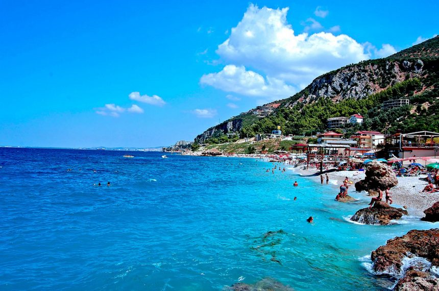 German tourists: Albanian nature, food, and hospitality are impressive