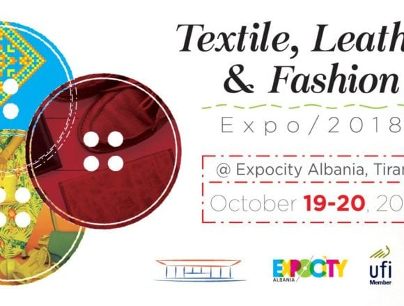 First Textile, Leather, and Fashion Fair to Take Place in Tirana in October