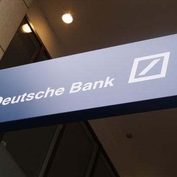 Deutsche Bank will finance Albania's EUR 250 ml loan