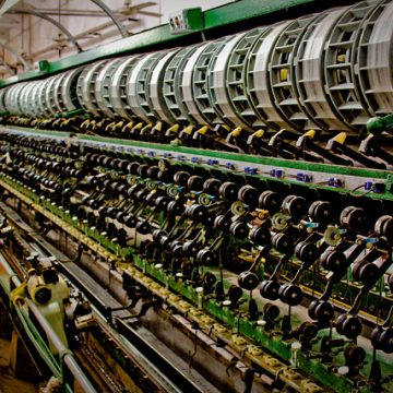 INSTAT: Exports and imports of equipments and machinery increased in October