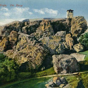 How did Albania Look like One Century Ago?