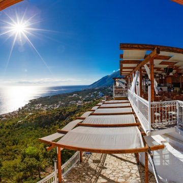 Albania Sees Q3 GDP Growth Driven by Tourism