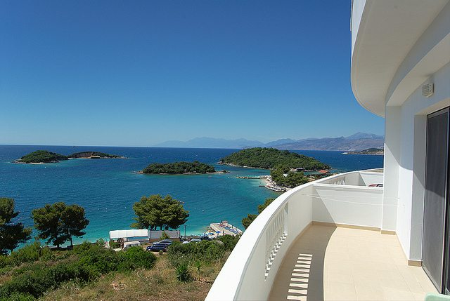 Image of a property with Sea View in Ksamil, Saranda