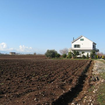 New law: Agricultural lands will be issued for usage only provisionally