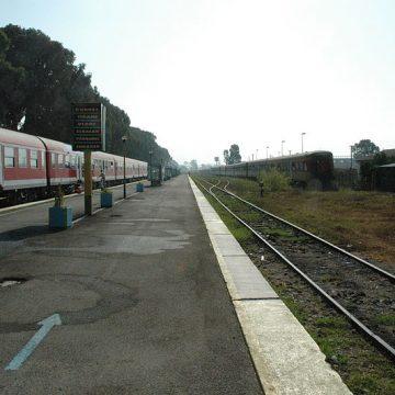 Tirana-Durres-Rinas Railway Project to Start in 2019