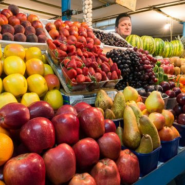 National Food Authority inspects open markets and retail points