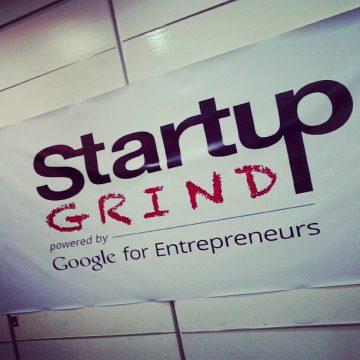 Startup Grind Tirana, building Tirana's first start-up community