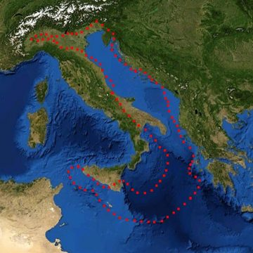 Albania among Balkan countries competing for oil and gas reserves in Adriatic sea