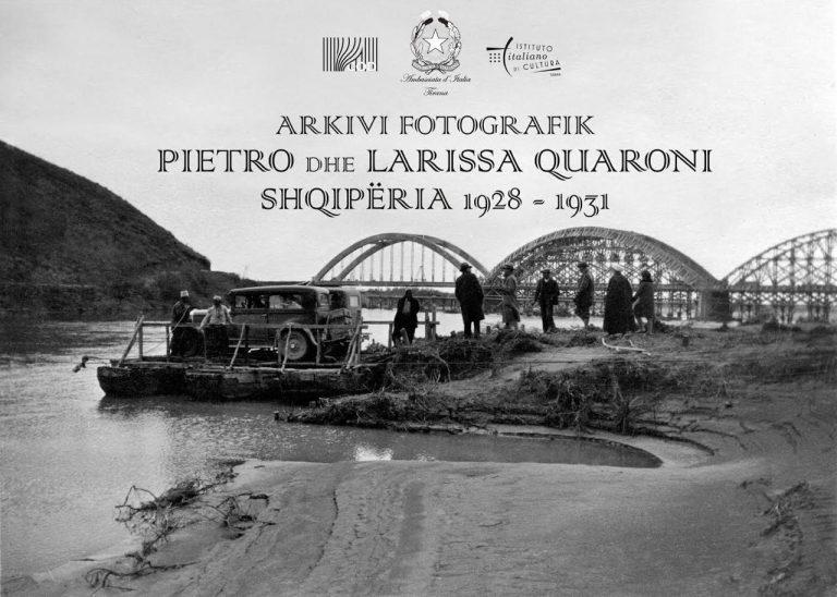 Albania in 1928-1931