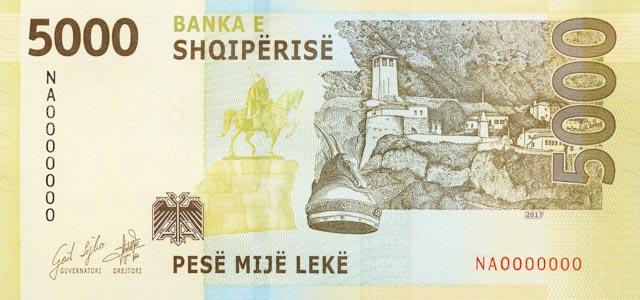 lek5000