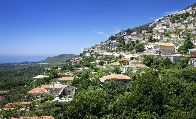 Albania is 'stand-out' tourism and foreign property destination